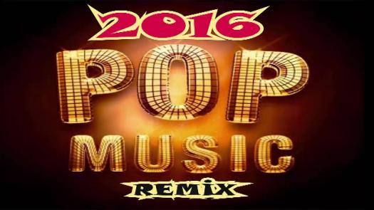 2016 Pop Music Pop Quiz