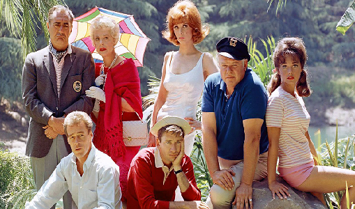 Which Gilligan