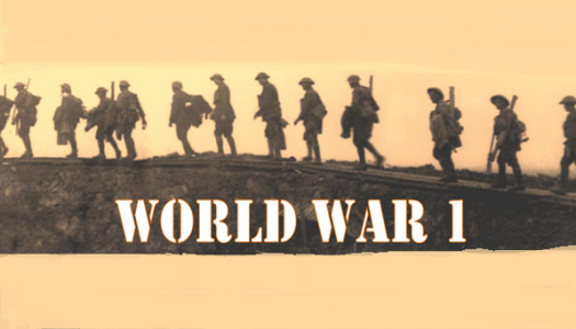 World War 1: Multiple Choice Questions