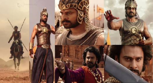Are you A big fan of Baahubali movie?