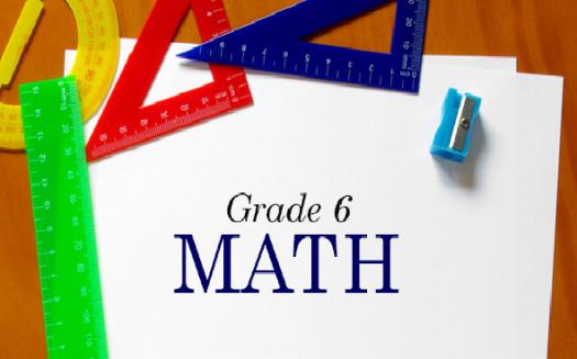 Mathematics Quiz For Class 6
