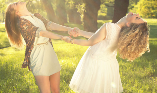 How To Be A Good Best Friend?