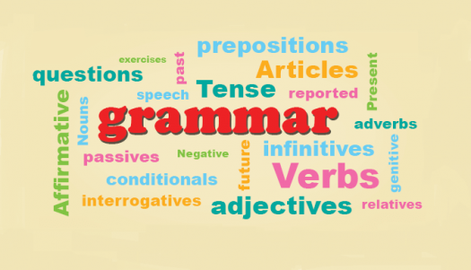Can You Pass This Challenging Grammar Quiz?