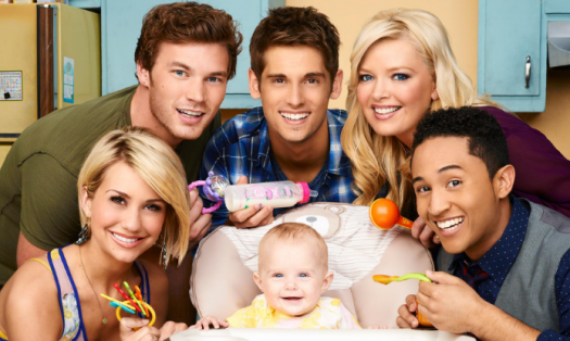 "Which ""baby Daddy"" Character Are You?"