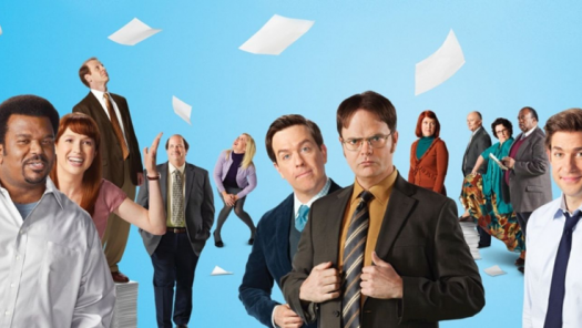 Which The Office Character Are You Most Like?