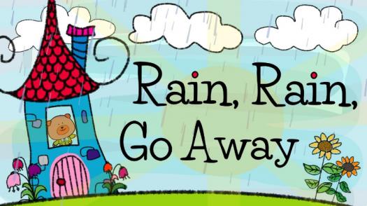 Rain Rain Go Away Coloring Page: Popular Quizzes
