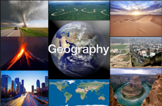 How Good Are You In Geography?