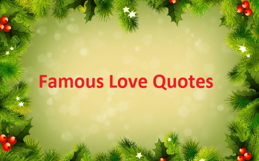 Test Your Knowledge On This Love Quotes Quiz