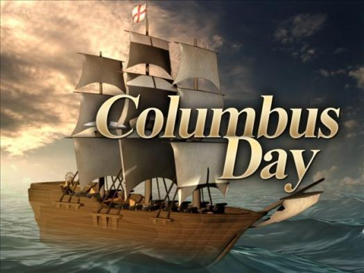 A Trivia Quiz On Columbus Day!