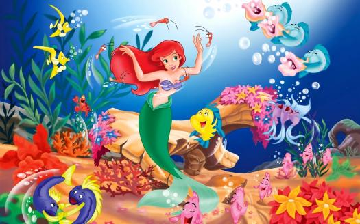 "Which ""little Mermaid"" Character Are You? - ProProfs Quiz - photo#11"