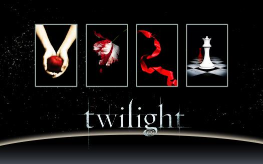 Have You Read The Twilight Books?
