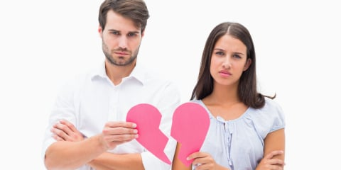 Should You Get A Divorce? Take This Quiz And Find Out