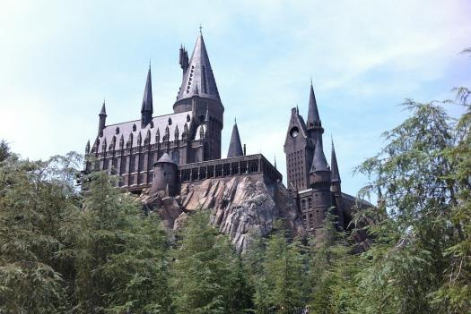 Which Hogwarts House Ghost Are You?