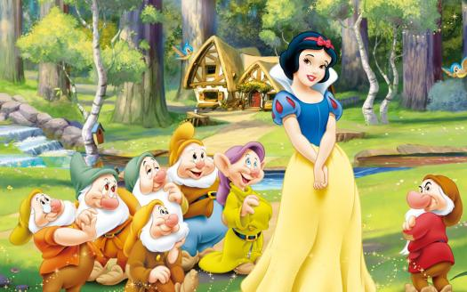 Which Of The Seven Dwarfs Do You Identify With The Most?