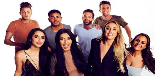 Which Geordie Shore Character Are You?