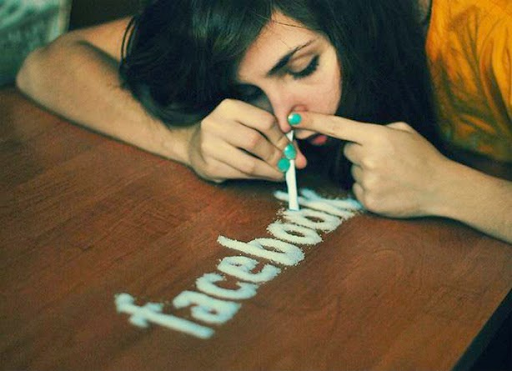 How Big Of A Facebook Addict Are You?