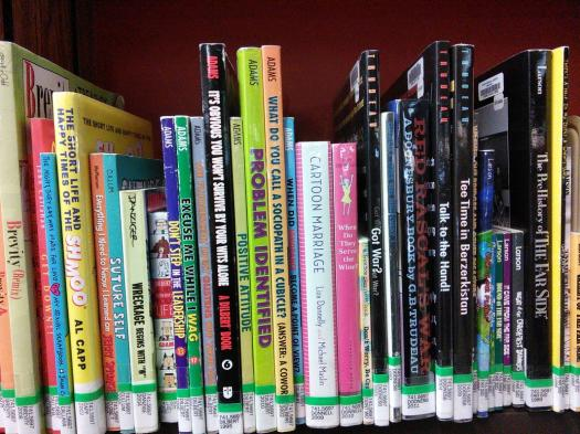 What Comic Or Graphic Novel Should You Read Next?