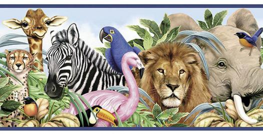 What Type Of Animal Are You? (personality Quiz)