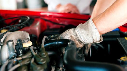 Could You Fix A Car?