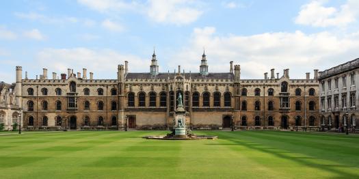 Etes-vous Assez Intelligent Pour Rentrer � Cambridge?