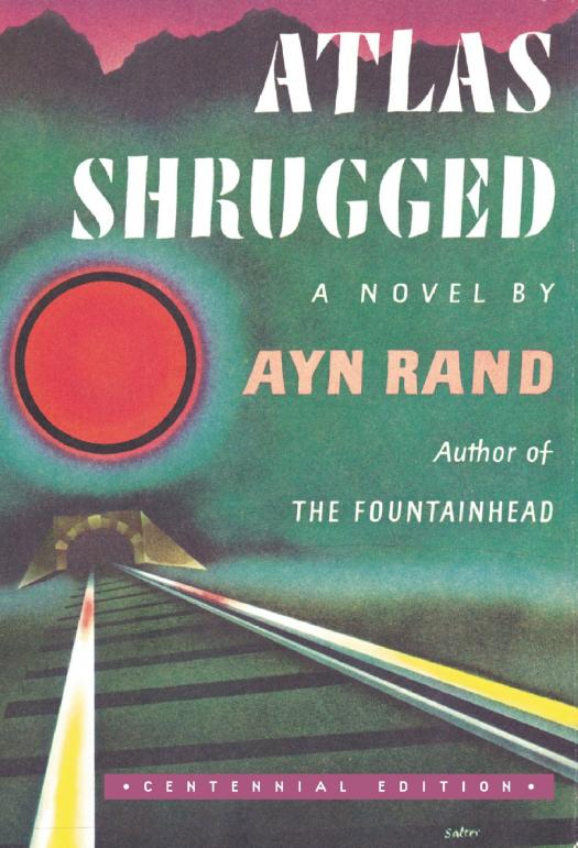 atlas shrugged Quizzes & Trivia