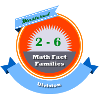 Division Families 2 - 6