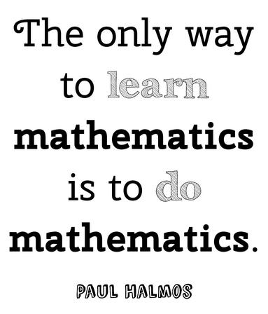 Pre-algebra Workshop