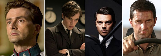 Which Spy Are You?