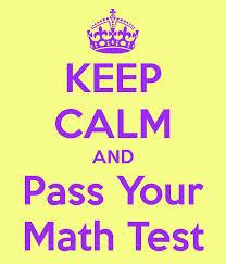 Image result for math test