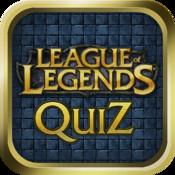 League Of Legends Trivia Quiz #2
