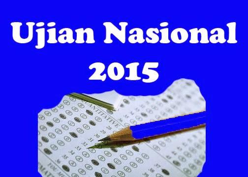 Latihan Soal Ujian Nasional Online 2014/2015