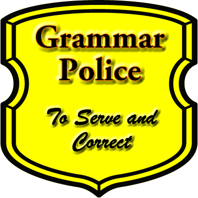 Grammar Quiz On Modifiers