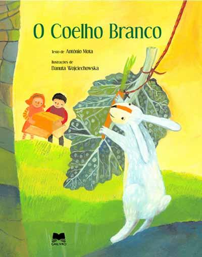 O Coelho Branco, De Ant�nio Mota - #1