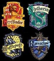 Find Out Which House The Sorting Hat Would Put You Into.