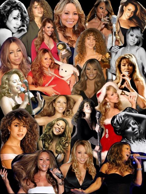 Mariah carey album
