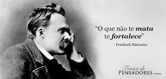 Simulado De Filosofia: Nietzsche