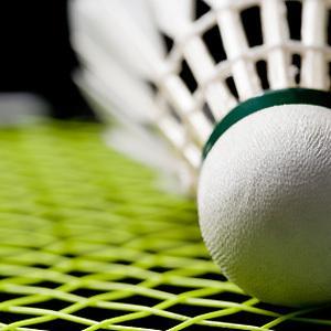 Teste De Badminton