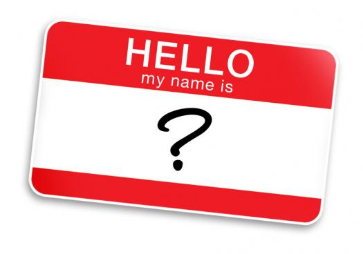 What Does Your Name Say About You Quiz!