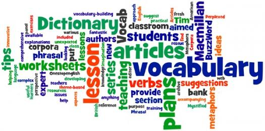 Increasing Reading Vocabulary