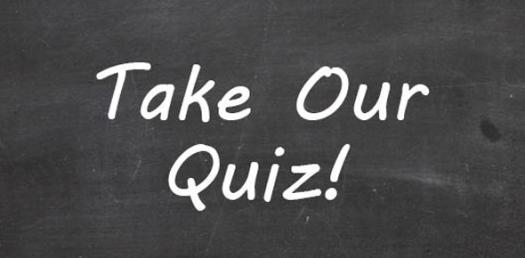 Weekly Recap Quiz