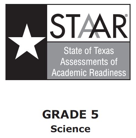 5th Grade Science STAAR - ProProfs Quiz