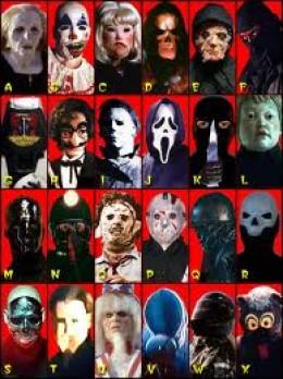 top horror movie quizzes trivia - Halloween Horror Movie Trivia