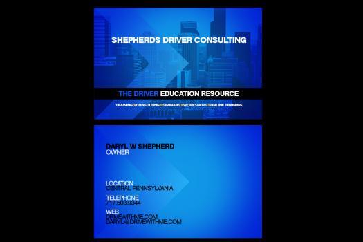 Shepherd