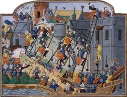 Medieval Europe Quiz 8e