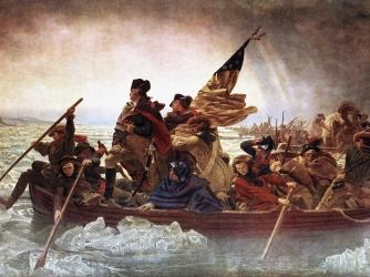 Do You Know About The Battle Of Trenton?