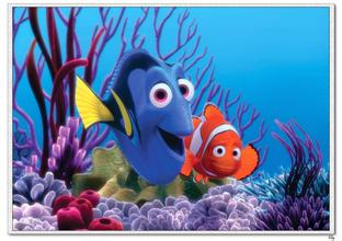 Which Finding Nemo Character Are You Actually?