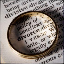 Should i get a divorce quiz