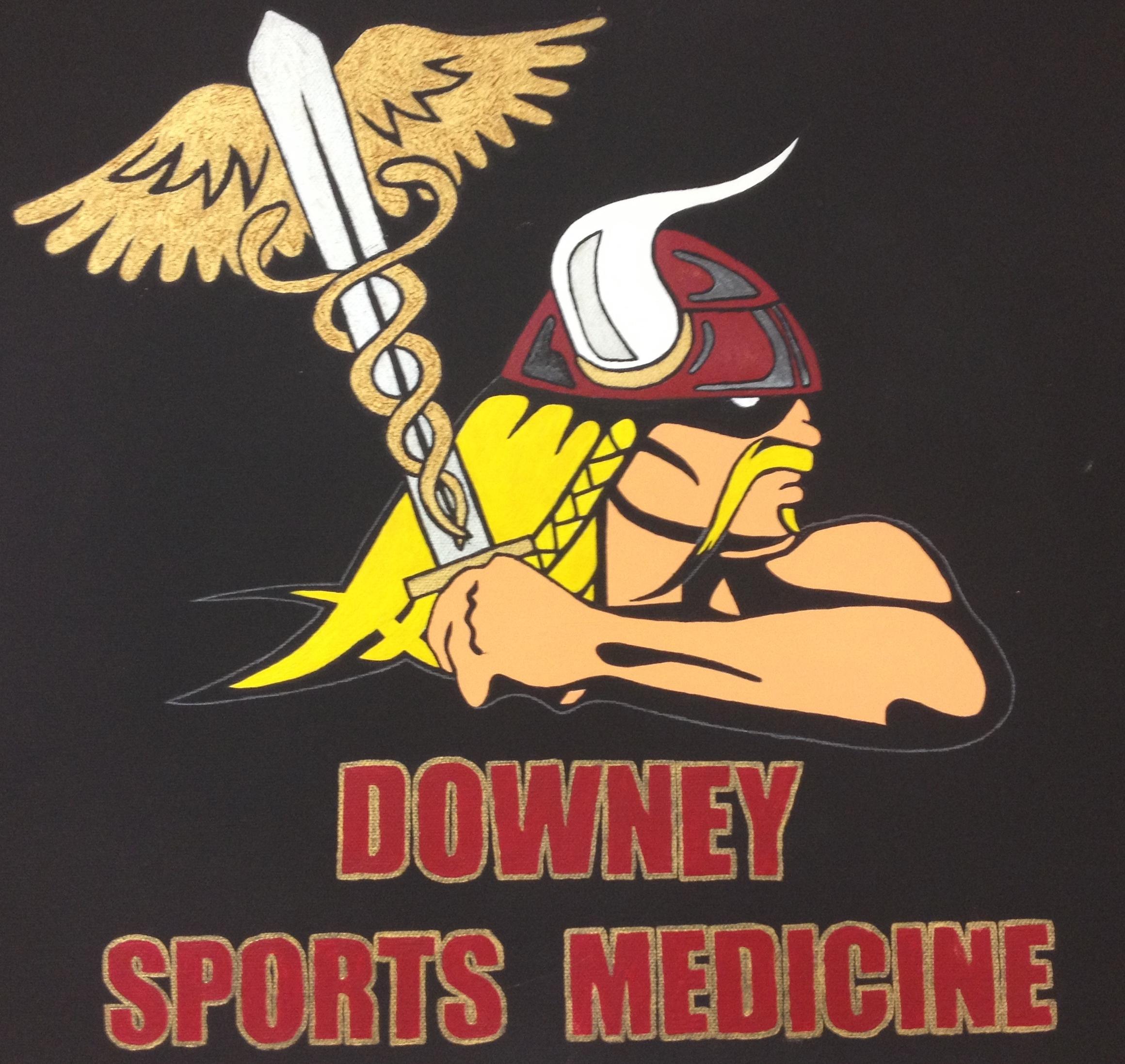 Dhs Sports Medicine Ankle Test