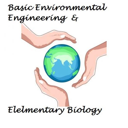 Basic Environmental Engineering And Elementary Biology (Evs) - 25-08-2015