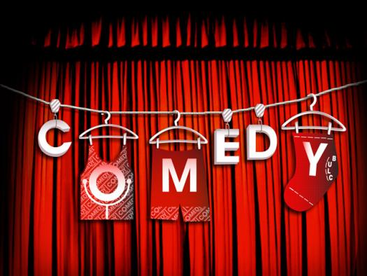 Which Comedian Are You?